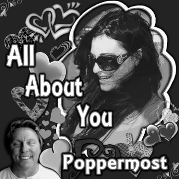 "Poppermost ""All About You"" Congratulations Randy & Tanya! Winners of the ""Especially for You"" Song Contest"