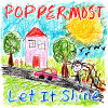 "Poppermost ""Let It Shine?"" song cover art"