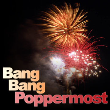 "Poppermost ""Bang Bang"" cover art"