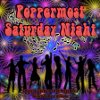 "Poppermost ""Saturday Night"" song cover art."