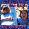 "Poppermost ""You'll Always Have A Room Upstairs"" song cover art"